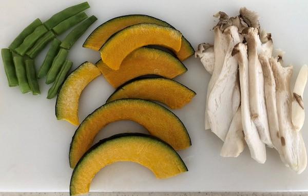 kit oisix vegetables