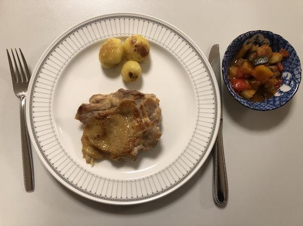kit-oisix-shirayuri-chicken-with-potates-ratatouille